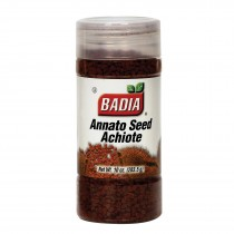Badia Spices Ground Annatto Seed - Case Of 12 - 10 Oz.