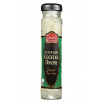 Crosse And Blackwell Cocktail Onions - Case Of 12 - 3 Oz