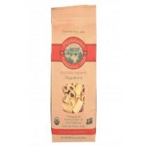 Montebello Organic Pasta - Rigatoni - Case Of 12 - 1 Lb.