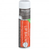 Soothing Touch Lip Balm - Grapefruit With Vitamin C - Case Of 12 - 0.25 Oz.