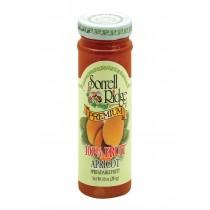 Sorrell Ridge Premium Spreadable Fruit - Apricot - Case Of 12 - 10 Oz.