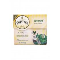 Twinings Tea Tea - Herbal - Buttermint - Case Of 6 - 20 Count