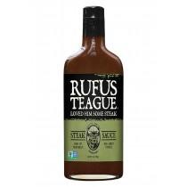 Rufus Teague Sauce - Steak And Dippin - Case Of 6 - 7 Oz.