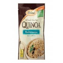 Roland Quinoa - Mediterranean - Case Of 12 - 5.46 Oz.