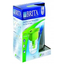 Brita Pitcher - Grand - Green - 1 Pitcher