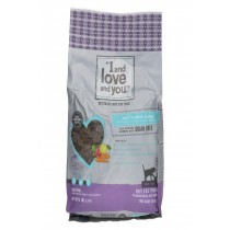 I And Love And You Nude Food - Surf N Chick - Case Of 3 - 5 Lb.