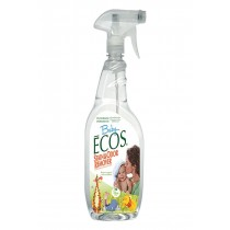 Earth Friendly Baby Disney Stain And Odor Remover - Case Of 6 - 22 Fl Oz.
