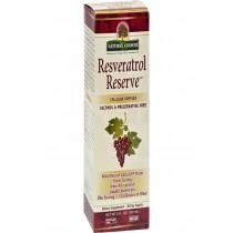 Nature's Answer Resveratrol Reserve Alcohol Free - 5 Fl Oz
