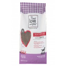 I And Love And You I And Dog Kibble Red Meat - 23 Lb.