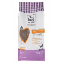 I And Love And You I And Dog Kibble Poultry - 23 Lb.