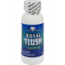 Oxylife Royal Flush - 60 Capsules
