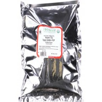 Frontier Herb Tea - Organic - Fair Trade Certified - Black - Assam - Flowering Orange Pekoe Grade - Bulk - 1 Lb