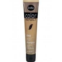 Shikai Color Reflect Deep Shampoo - 8 Fl Oz