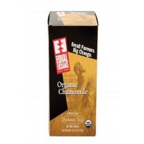 Equal Exchange Organic Chamomile Tea - Chamomile Tea - Case Of 6 - 20 Bags
