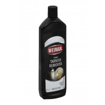 Weiman Tarnish Remover - Case Of 6 - 16 Oz.