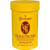 Cococare Cocoa Butter Cream - 15 Oz