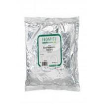 Frontier Herb Peppercorns - Whole - Black - Tellicherry Grade - Bulk - 1 Lb