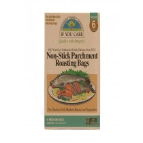If You Care Parchment Bags - Non Stick - Medium - Case Of 8 - 6 Count