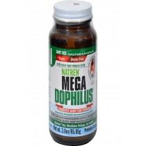 Natren Mega Dophilus Dairy Free - 3 Oz