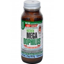 Natren Megadophilus Dairy-free - 1.75 Oz