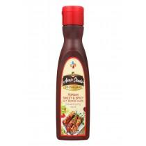 Annie Chun's Go Chu Jang Korean Sweet And Spicy Sauce - Case Of 6 - 10 Fl Oz.