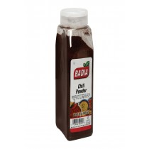 Badia Spices Chili Powder - Case Of 6 - 16 Oz.