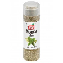 Badia Spices Whole Oregano - Case Of 12 - 2.5 Oz.