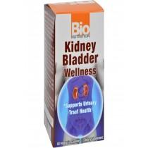 Bio Nutrition Kidney Bladder Wellness - 60 Vegetarian Capsules