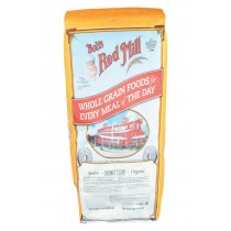 Bob's Red Mill Organic Flour - Coconut - 25 Lb.