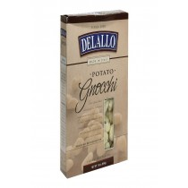 Delallo Potato Gnocchi - Case Of 12 - 1 Lb.
