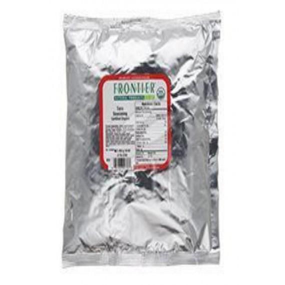 Frontier Herb Taco Seasoning - Organic - Bulk - 1 Lb