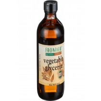 Frontier Herb Vegetable Glycerin - 8 Oz