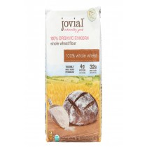 Jovial Organic Einkorn Wheat Berries - Case Of 10 - 32 Oz.