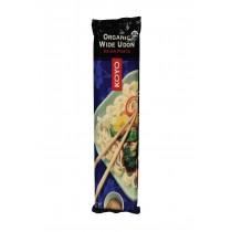 Koyo Organic Udon Noodle - Wide - 8 Oz.