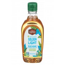 Madhava Honey Golden Light Agave - Case Of 6 - 23.5 Oz.