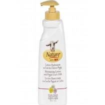 Nature By Canus Lotion - Goats Milk - Nature - Original Formula - 11.8 Oz