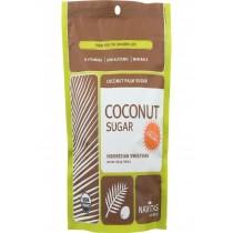 Navitas Naturals Coconut Palm Sugar - Organic - 16 Oz - Case Of 6