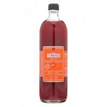 Stirrings Blood Orange Drink Mixer - Case Of 6 - 750 Ml