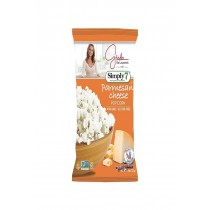 Simply7 Popcorn - Parmesan Cheese - Case Of 12 - 4.4 Oz