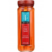 Tillen Farms Carrots - Pickled - Crispy - 12 Oz - Case Of 6