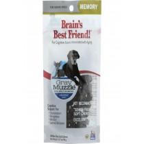Ark Naturals Brains Best Friend - Gray Muzzle - 90 Chews - 1 Each