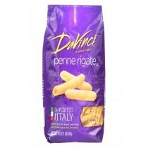 Davinci Penne Rigate Pasta - Case Of 12 - 1 Lb.