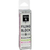 Earth Therapeutics Filing Block - 1 File