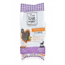 I And Love And You Nude Food - Poultry Palooz.a - Case Of 3 - 5 Lb.