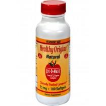 Healthy Origins Lyc-o-mato - 15 Mg - 180 Softgels