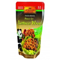 Lee Kum Kee Sauce Pandra Brand Sauce For Lettuce Wrap - 8 Oz - Case Of 6