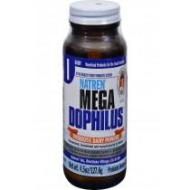Natren Mega Dophilus Dairy - 4.5 Oz