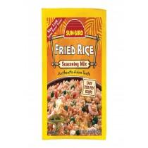 Sunbird Seasoning Mix - Fired Rice - Case Of 24 - 0.75 Oz.