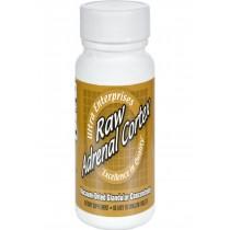 Ultra Glandulars Raw Adrenal Cortex - 60 Tablets