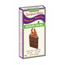 Cherrybrook Kitchen Chocolate Cake Mix - Gluten Free Wheat Free - Case Of 6 - 16.4 Oz